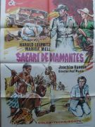 safari de diamantes