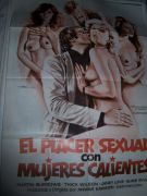 el placer sexual con mujeres calientes