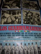 los guardiamarinas